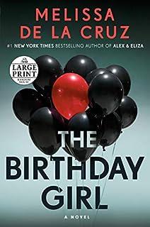 Book Cover: The Birthday Girl: A Novel