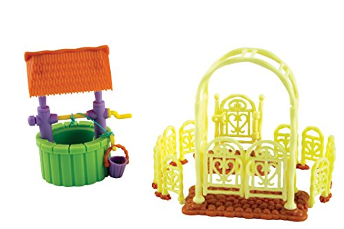 My Fairy Garden Garden Accessory Playset by PlayMonster