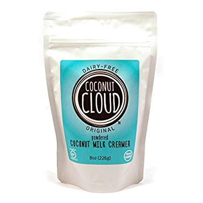 Coconut Cloud Non Dairy Coffee Creamer - Vanilla