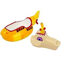 Vandor The Beatles Yellow Submarine Salt and Pepper Set (73030)