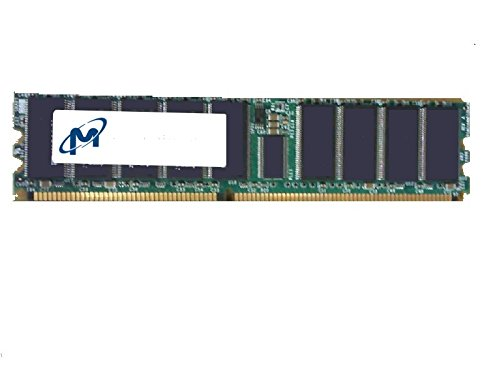 Micron MT36VDDT12872G-256C2 1GB Server DIMM DDR PC2100(266) REG ECC 2.5v 2RX4 184P 128MX72 64mX4 CL2