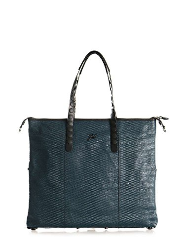 Gabs franco gabbrielli G3.GS-I17 TITI Shopper Accesorios Azul