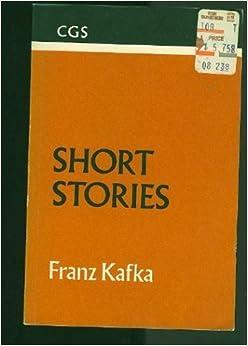 Short Stories (Clarendon German)