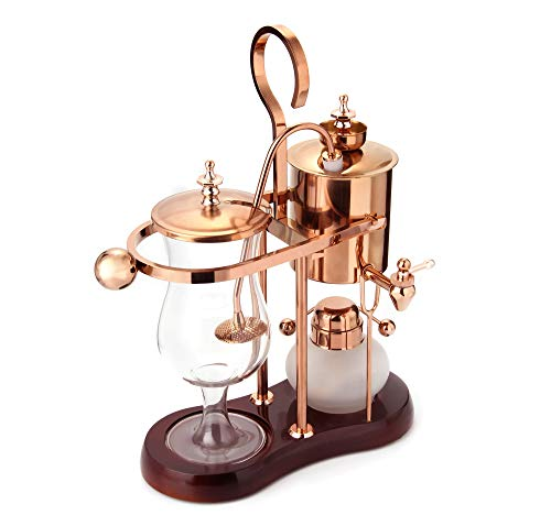 elegant coffee brewer - 2