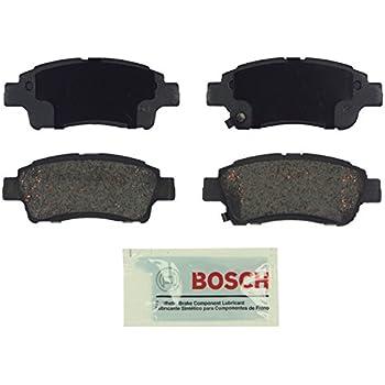 Bosch BE333 Blue Disc Brake Pad Set