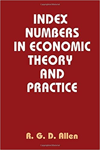 Index numbers in economic theory and practice 9780202362540 index numbers in economic theory and practice 9780202362540 economics books amazon fandeluxe Gallery