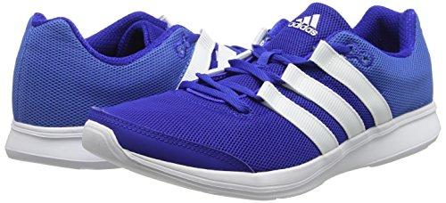 Azufue Hombre Running Lite Azuray de Zapatillas Ftwbla para Azul Runner adidas M pTwqxz00