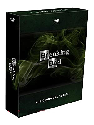 Brand New Breaking Bad: The Complete Series (DVD, 2014, 21-Disc Set) season 1-6 from na