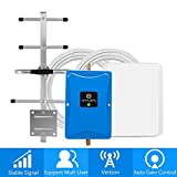 Verizon 4G Cell Phone Signal Booster for Home and