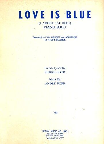 same love sheet music - 2