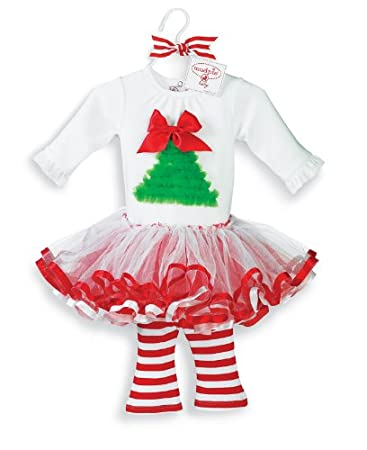 Mud Pie Baby Christmas Outfit 12-18 Month - Holiday Tutu Set - Amazon.com: Mud Pie Baby Christmas Outfit 12-18 Month - Holiday Tutu