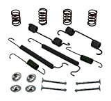Carlson Quality Brake Parts 17409 Drum Brake Hardware Kit
