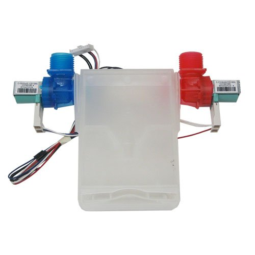 WPW10683603 - Amana Aftermarket Premium Replacement Washing Washer Machine Inlet Water Valve by Aftmk Rplm for Amana
