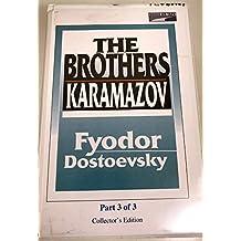 The Brothers Karamazov   Part 3 Of 3