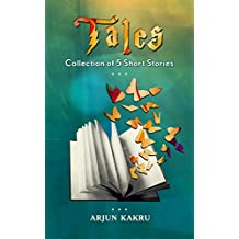 Tales: Collection Of 5 Short Stories
