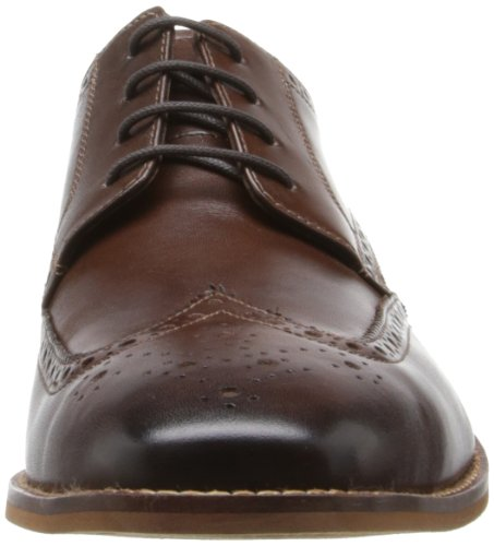 free shipping best store to get discount lowest price Florsheim Castellano Wingtip Oxford Brown wiki sale buy mqaXy3k