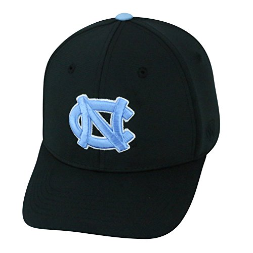 Items North Carolina Tar Heels (North Carolina Tar Heels Official NCAA One Fit Impact Hat by Top of the World 057774)