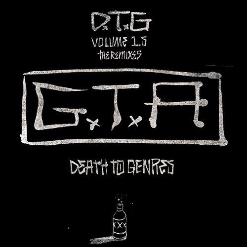 DTG VOL. 1.5 [Explicit]