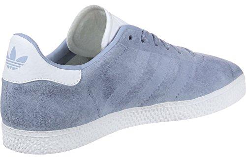 adidas Gazelle, Zapatillas Unisex Niños Azul