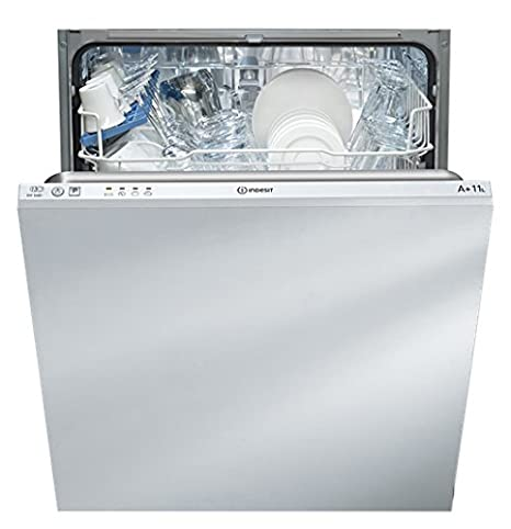Indesit DIF 04B1 Totalmente integrado 13cubiertos A+ ...