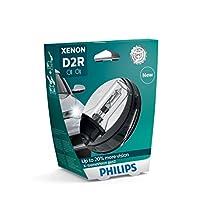 Philips X-tremeVision +150% Xenon Headlight Bulb D2R Gen2 85126XV2S1