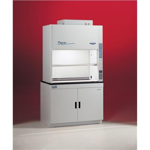 Labconco 2246501 Basic 70 Fume Hood with Explosion Proof 3/4 hp Blower Module and Lamp, 220V, 50Hz, Fully Assembled