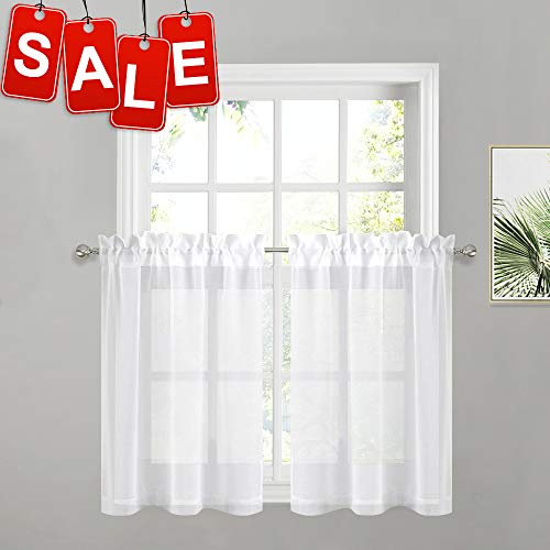 PONY DANCE Kitchen Curtains Small - 55