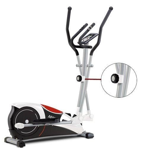 BH Fitness Bicicleta Estã¡Tica TFB Dual Envão Gratis: Amazon.es: Deportes y aire libre