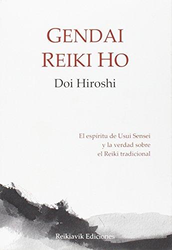 Gendai Reiki Ho
