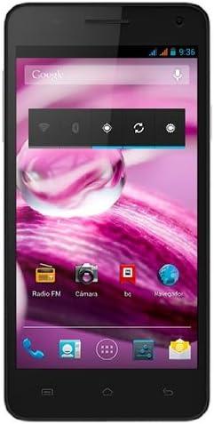 BQ Aquaris 5.7 - Smartphone libre Android (pantalla 5.7 Pulgadas ...