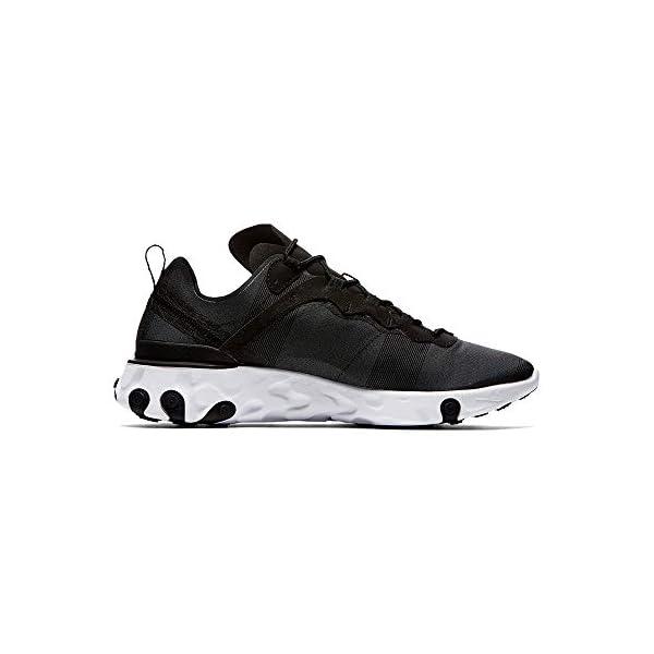 Nike React Element 55, Chaussures d'Athlétisme Homme
