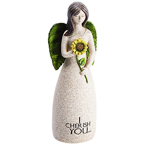 "Carson - Angel Blessings ""I Cherish You"" Figurine"
