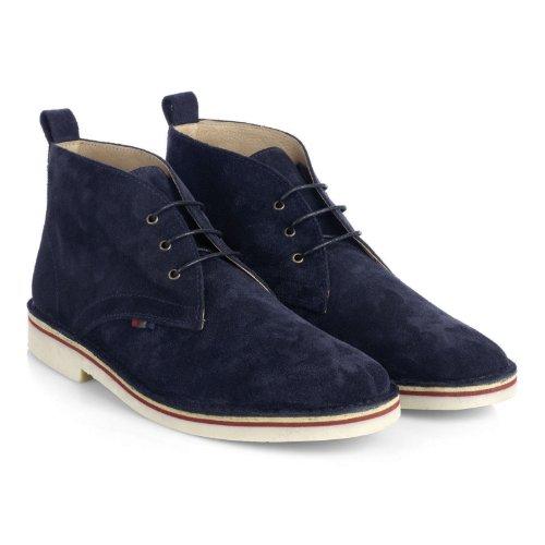 merc Boots Blau 913210 Navy Herren Desert HANOVER wwgfBqCz
