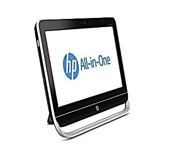 HP Pro 3520 - Ordenador todo en uno (Intel PDC G2030, 4 GB de RAM, 500 GB, Windows 7 Professional), negro: Amazon.es: Informática