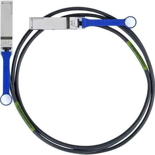 10 ft for Network Device Mellanox Network Cable MC2207128-003 1 x QSFP 1 x QSFP