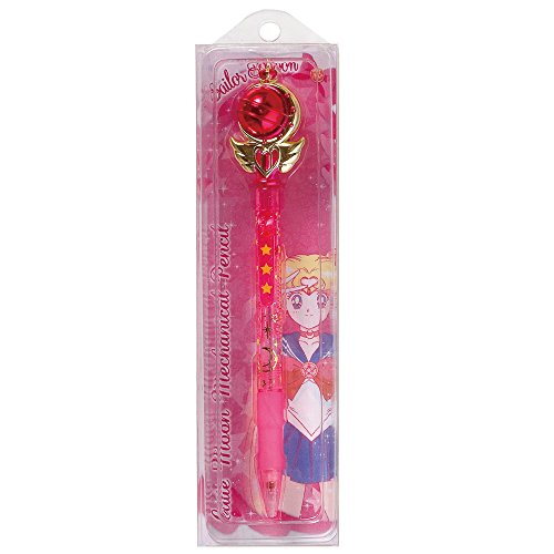 Sailor Moon Character Cutie Mechanical Pencil (Cutie Moon Rod) by Hamee