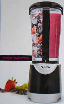 Ninja Pulse Blender Blast Blend - 700 Watts