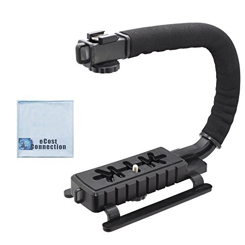 Pro Series Professional Video Stabilizing Handle For Canon,