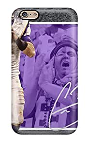 AnthonyR ZdmELhS6977pKGeb Case For Iphone 6 With Nice Minnesota Vikings Appearance