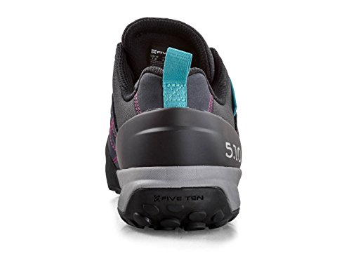 Five Women's Shade Ten Tennie Guide Approach Shoe Night vrvgqxw