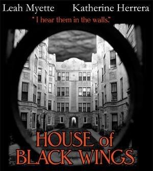 House of Black Wings (The Sound Of Broken Glass By Deborah Crombie)