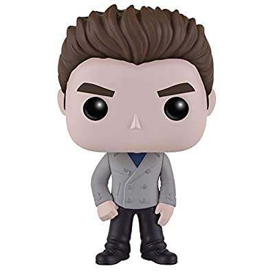 Funko POP Movies: Twilight - Edward Cullen Action Figure: Funko Pop! Movies: Toys & Games