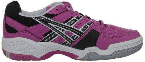 Power Color Gel Pink silver Para silver Talla Mujer Asics black Zapatos Deporte cyber Pink black Interior De zEndTwvq