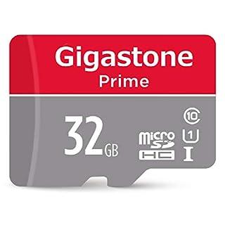 Gigastone 32GB Micro SD Card U1 Memory & SD Card Adapter [MicroSD for Samsung Galaxy Note Edge LG Motorola Moto Sony Asus Droid ZTE HTC Huawei Android Windows Smartphone Tablet Camera Drone PC Mac] (B01N7DE9VG) | Amazon Products