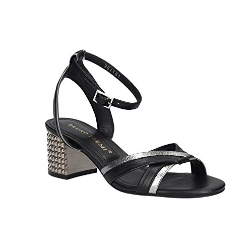 Bruno Premi Sandals R1000N Nappa Laminate Black jveYeM
