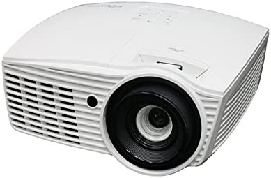 Optoma HD DLP 1080P 3500 Lumen Compact Short Throw Projector (EH415ST)