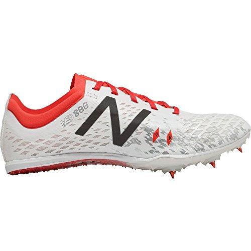 (ニューバランス) New Balance レディース 陸上 シューズ?靴 New Balance MD800 V5 Track and Field Shoes [並行輸入品]