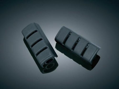 Kuryakyn Replacement Rubber for Trident Shift Peg - Black