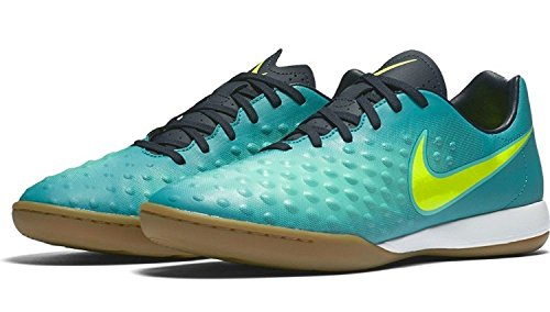 Nike MAGISTAX ONDA II IC mens soccer-shoes 844413-375_10 - RIO TEAL/VOLT-OBSIDIAN-CLEAR JADE 086OXTW