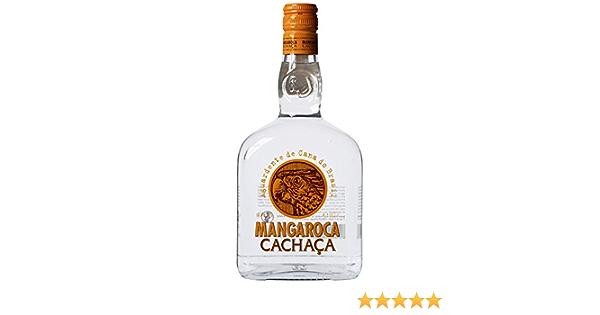 Mangaroca Cachaca Rum - 700 ml